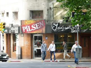 Bar Yaguarón