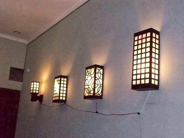 Lampu Hias