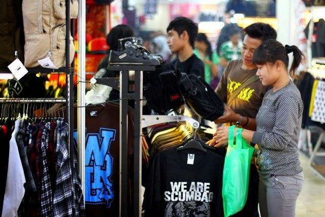 Grosir Baju Cipulir Online