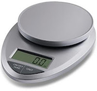 Eat Smart Digital Kitchen Scale