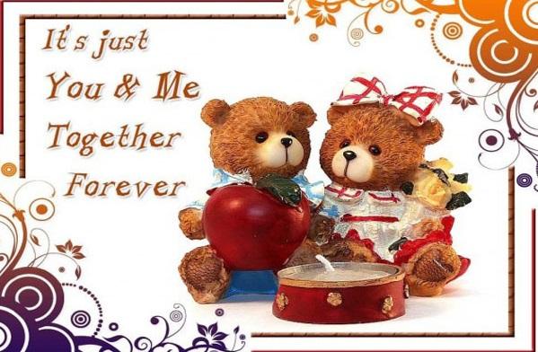 Teddy Day 2016 you n me Image, Teddy Bear Day 2016 pics hd