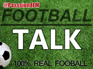 Real Football News and Talk