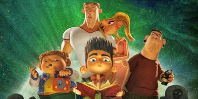 Watch Paranorman (2012) Full Movie Online