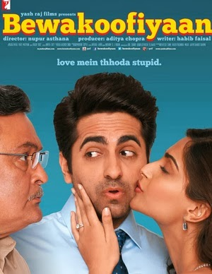 Bewakoofiyaan (2014) Full Movie HD Mp4 Video Songs Download