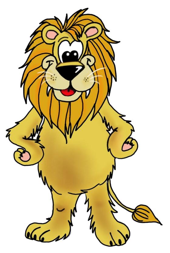 how to teach listening lion