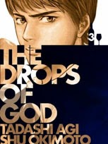 The Drops of God Vol. 3 by Tadashi Agi