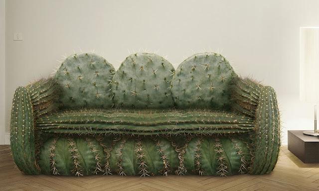Kaktus sofa