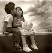 Amor de niños:)
