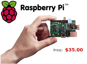 Raspberry Pi the pint sized PC now comes with 512MB RAM try this one for size
