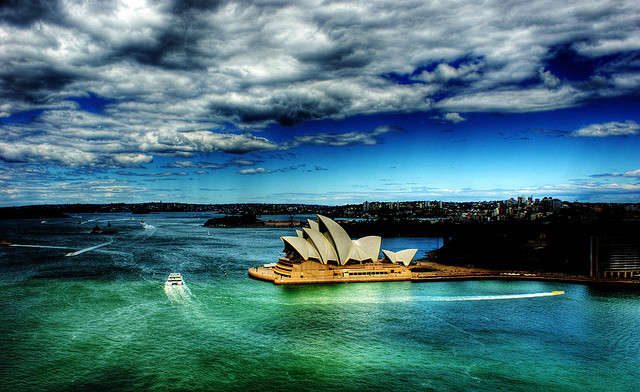 Top 10 Of The Most Beautiful Places To Visit In Australia The World Travel