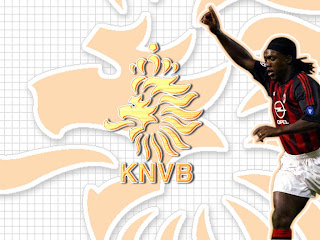 Clarence Seedorf AC Milan Wallpaper 3