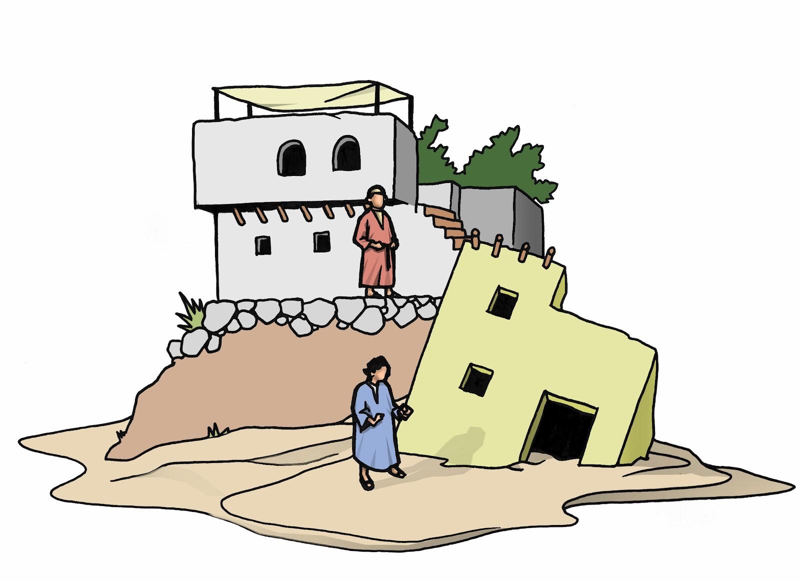 Recursos para el l der cristiano edificados sobre la roca for Para su casa