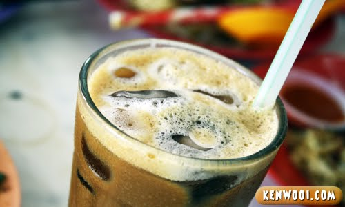 ipoh white coffee