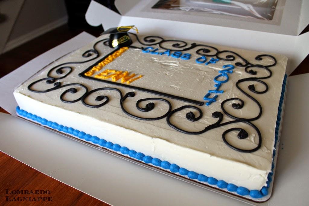 Lombardo Lagniappe Im Back And I Brought Cake
