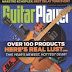 FREE MAGAZINE SUBSCRIPTION TO GUITAR PLAYER