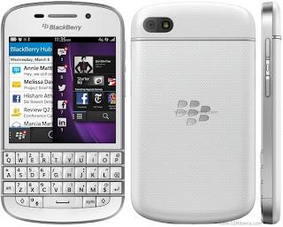 13 Fitur dan Fungsi Baru di Update BlackBerry OS 10.1