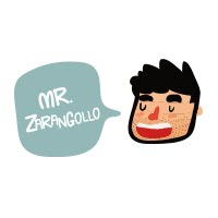 Mr. Zarangollo