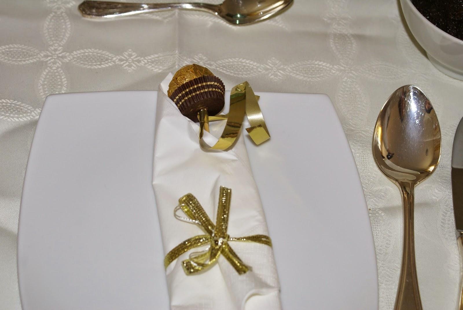Diy 50 aniversario bodas de oro creativa multimedia aq for Decoracion 40 aniversario de bodas
