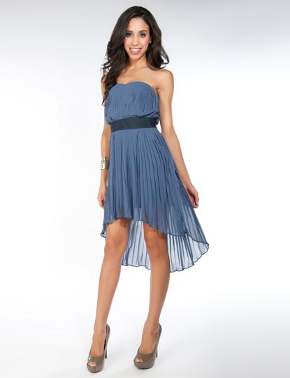 Short Formal Dresses For Prom