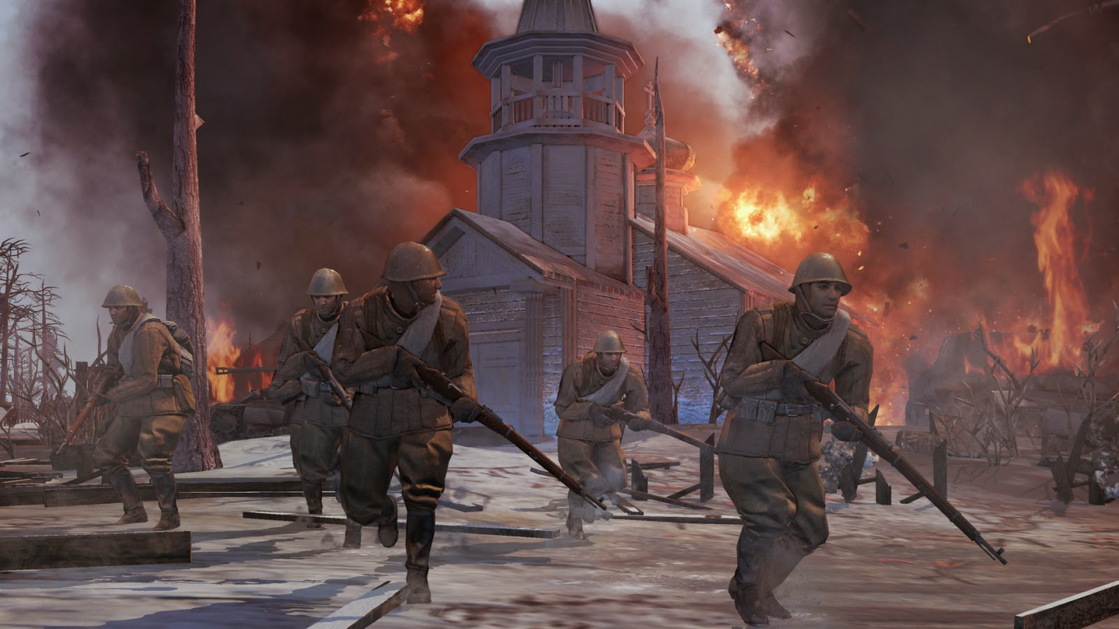2013 company of heroes - photo #3