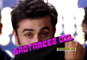 Badtameez Dil - YJHD