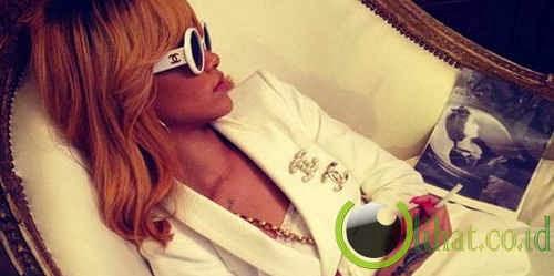 Tato Rihanna