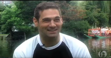 Johnny Diaz, Cuban-American author and journalist