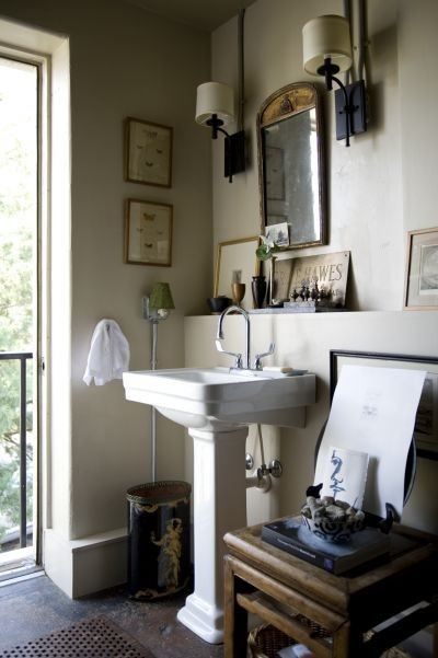 Black And White Bathroom Ideas Modern