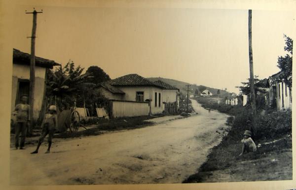 Foto do Alto do Cangalheiro, Barbacena MG