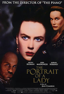 Watch The Portrait of a Lady (1996) movie free online