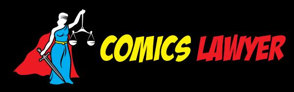 ComicsLawyer.com