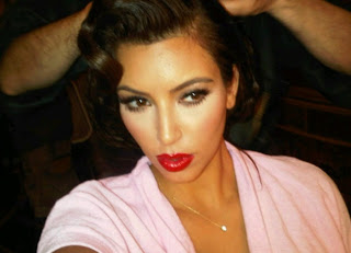 Kim Kardashian Latest