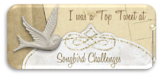 I'm A Top Tweet @ Songbird Challenge 24th June