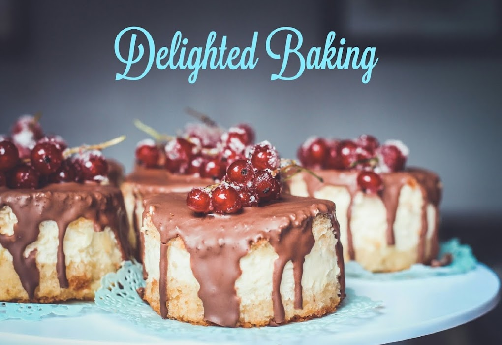 Delighted Baking