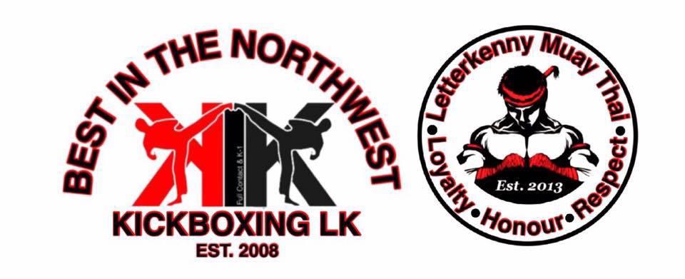 Kickboxing and Muay Thai Letterkenny Ireland - Tommy McCafferty