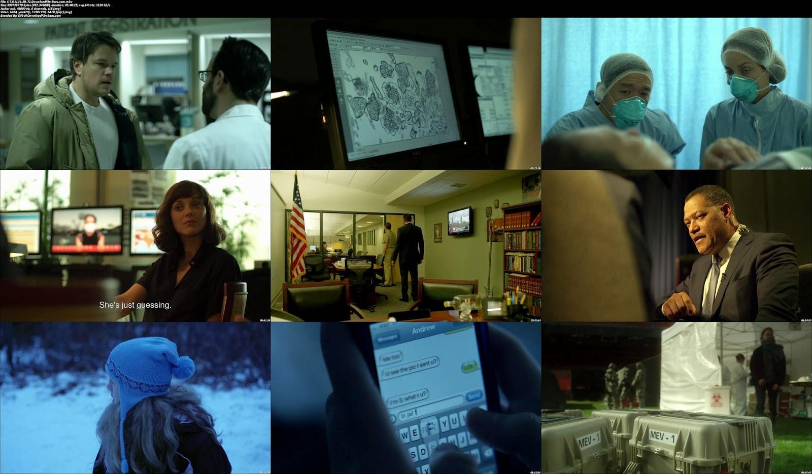contagion 2011 bluray 720p 5 1ch sub indo download