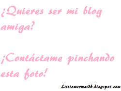 Blog Amigas