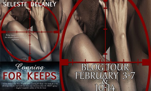 http://www.entangledinromance.com/2014/01/30/conning-for-keeps-blog-tour/