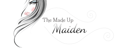 The Made Up Maiden