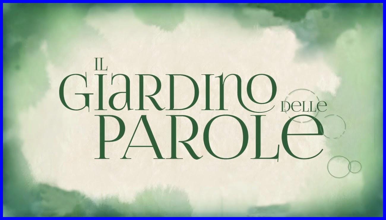 Anime on blu ray news ecco il trailer italiano de il - Il giardino italiano ...