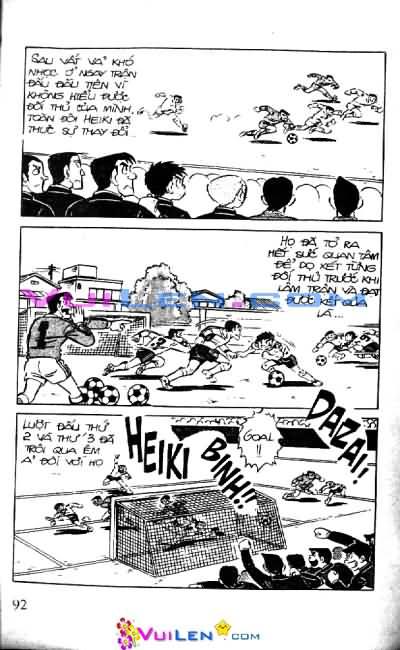 Jindodinho - Đường Dẫn Đến Khung Thành III  Tập 5 page 92 Congtruyen24h