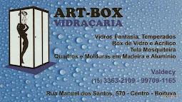 ART-BOX Vidraçaria