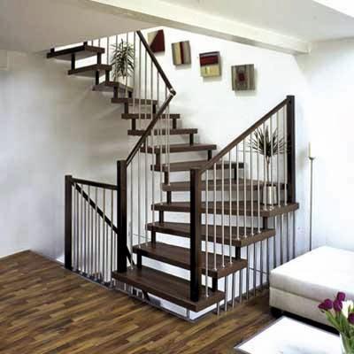 Model Tangga Rumah Minimalis Sederhana