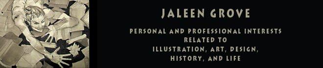 Jaleen Grove