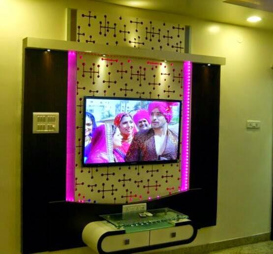 Modern amp Cool LCD TV Unit Designs