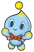 ♥ Chees The Chao ♥