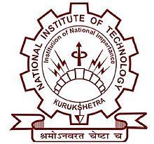 NIT Kurukshetra Recruitment 2015