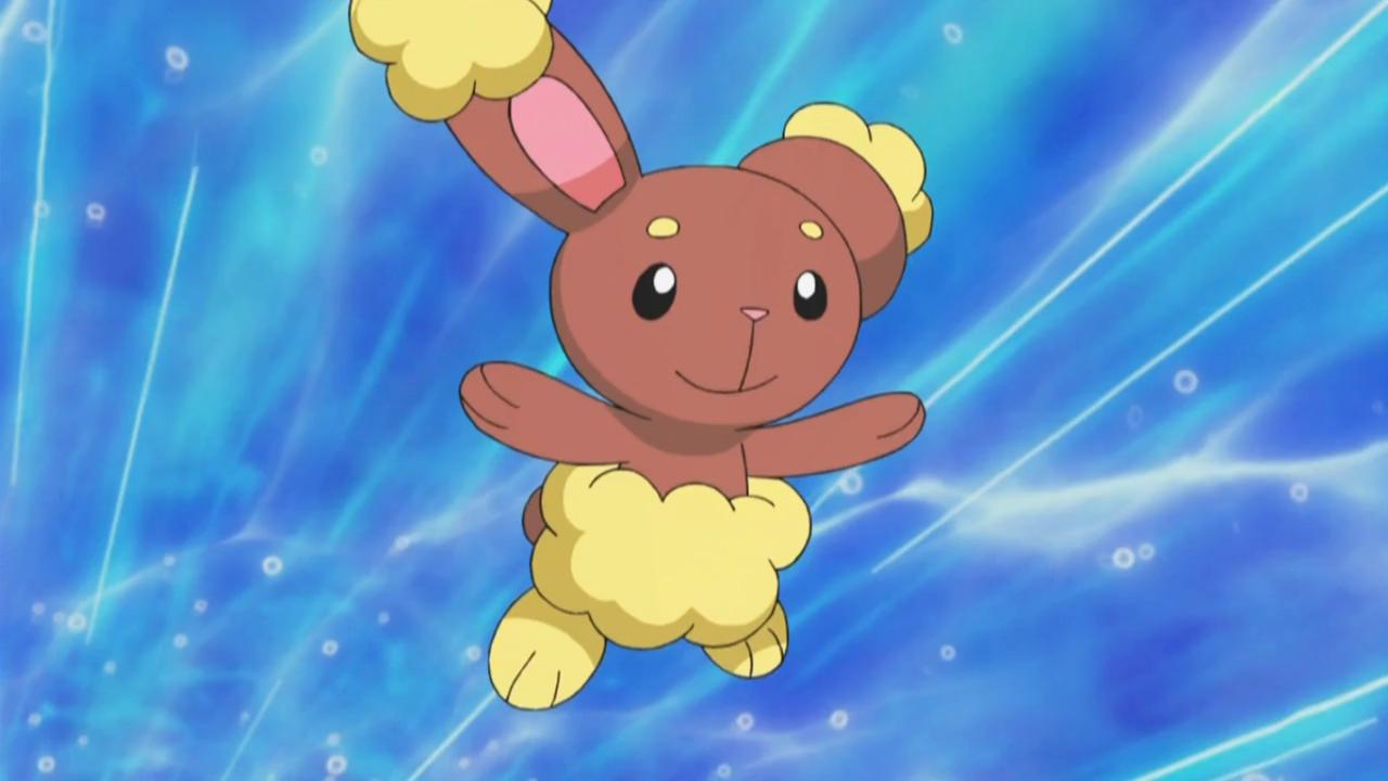 Pokemon Pokemony Dawn