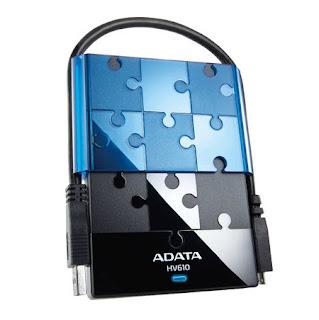 Paytm: Buy Adata HV610 2.5 inch 1 TB External Hard Disk Rs. 3253 (After cashback) only