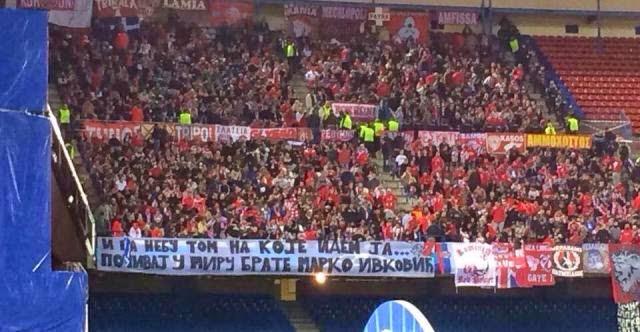 Ultras Atletico Madrid Keberatan Datang di Tribun Sampai Menit ke-12